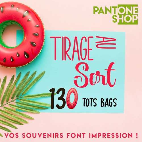 Today ! Tirage au sort les girlz ( and boyz 😉 ) #PantoneShop #Game #DesignLover 🖤🍉