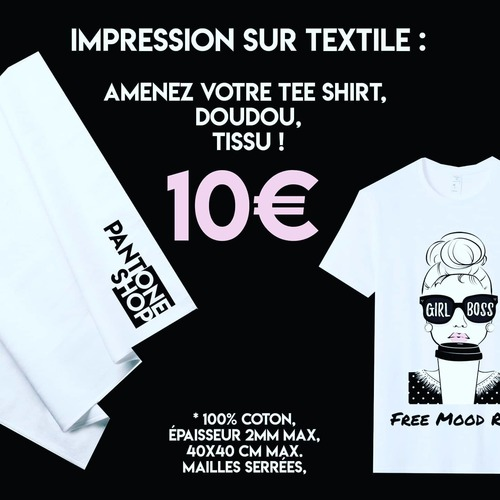 #Impression #Textile # Design #PantoneShop